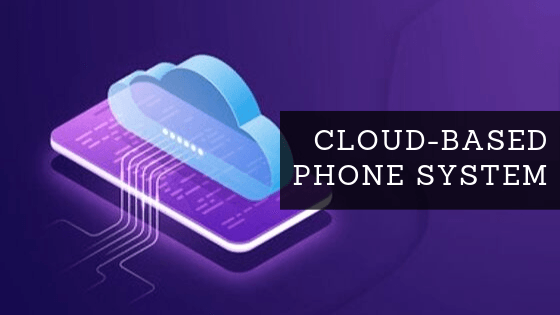 Cloud-Based Phone System for Business