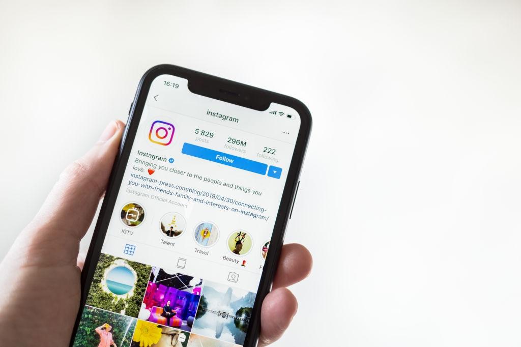 Instagram Strategies