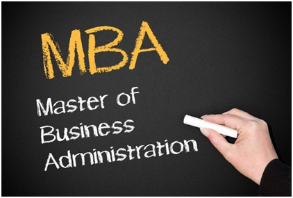 MBA AND CAREER
