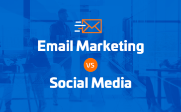 Email Marketing vs. Social Media