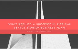 Medical Device Startup